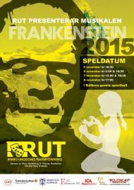 RUT Frankenstein posterNEWFB
